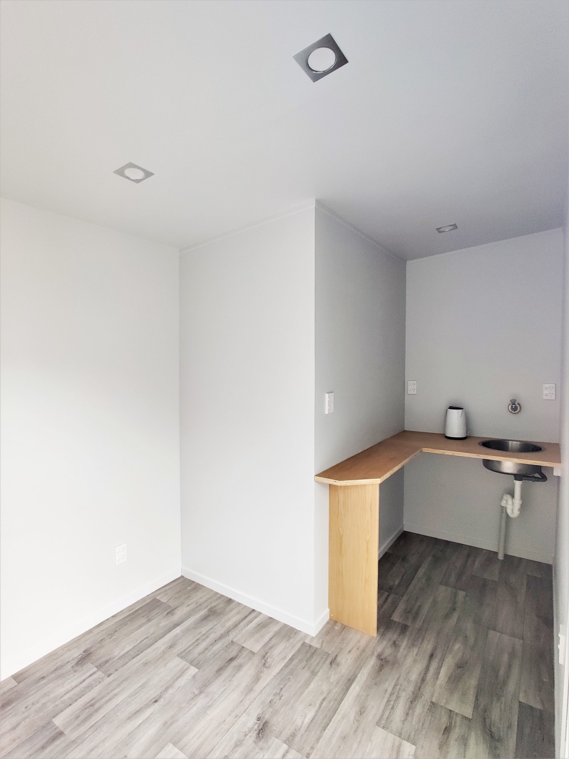 Office - Tiny House Builders