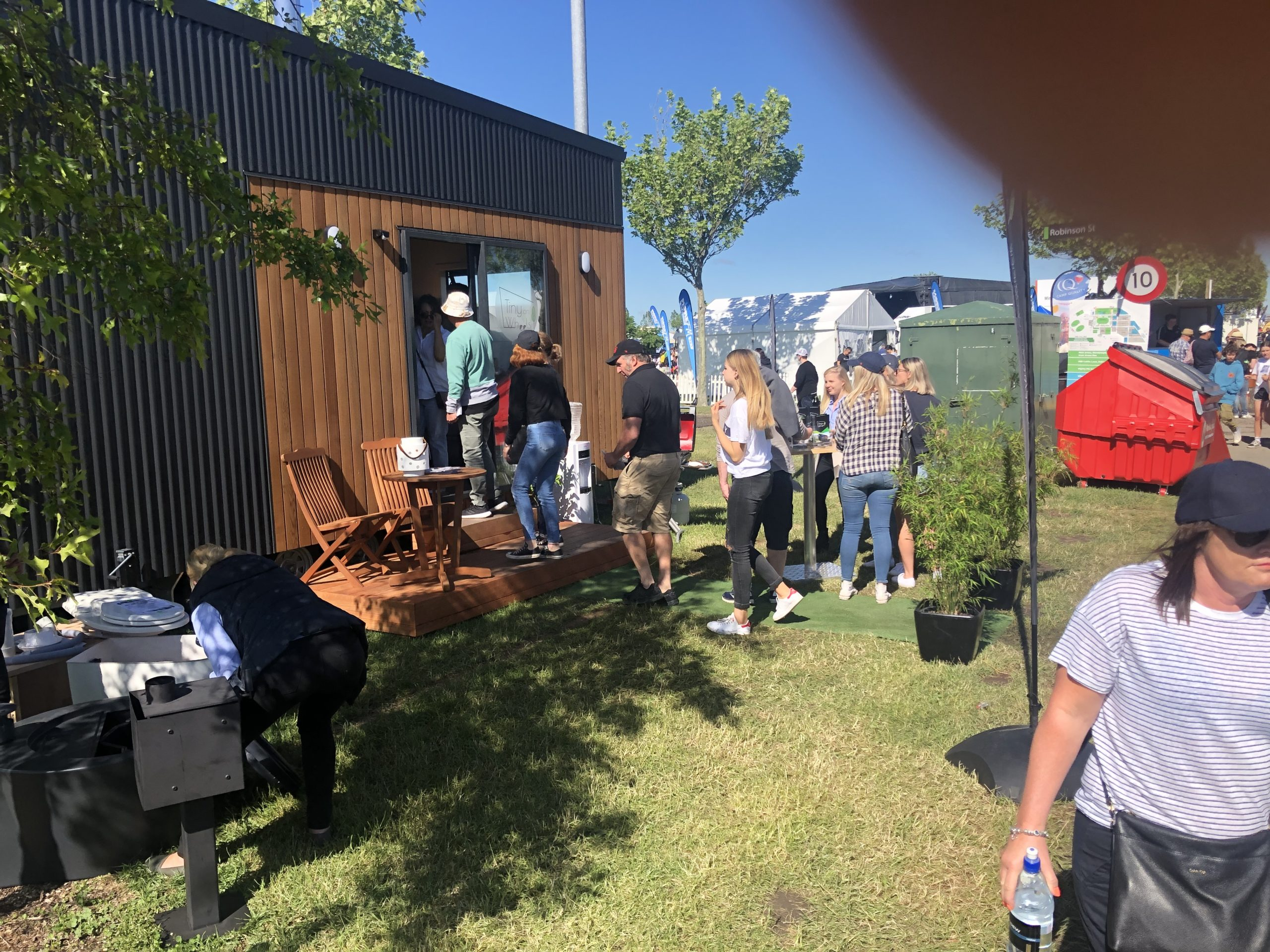 NZ Agricultural Show 2019