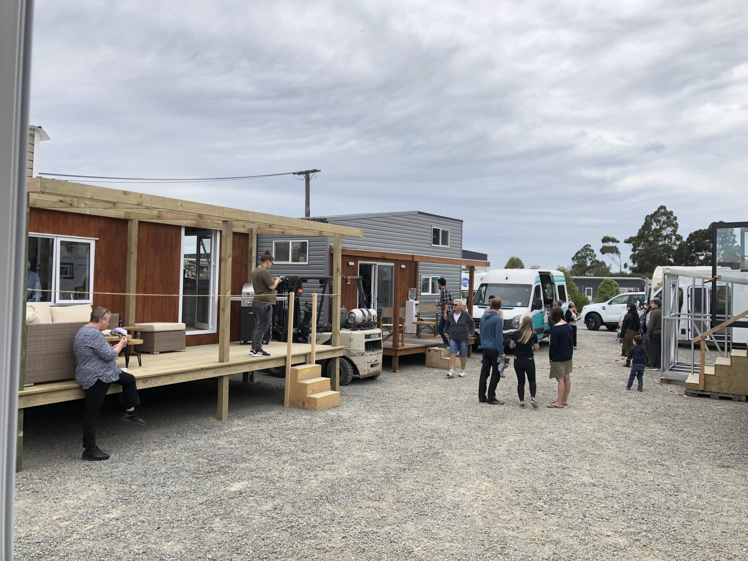 Open Day - NZ Tiny Living