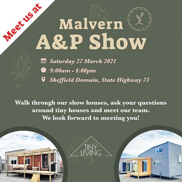 Malvern A&P Show 2021