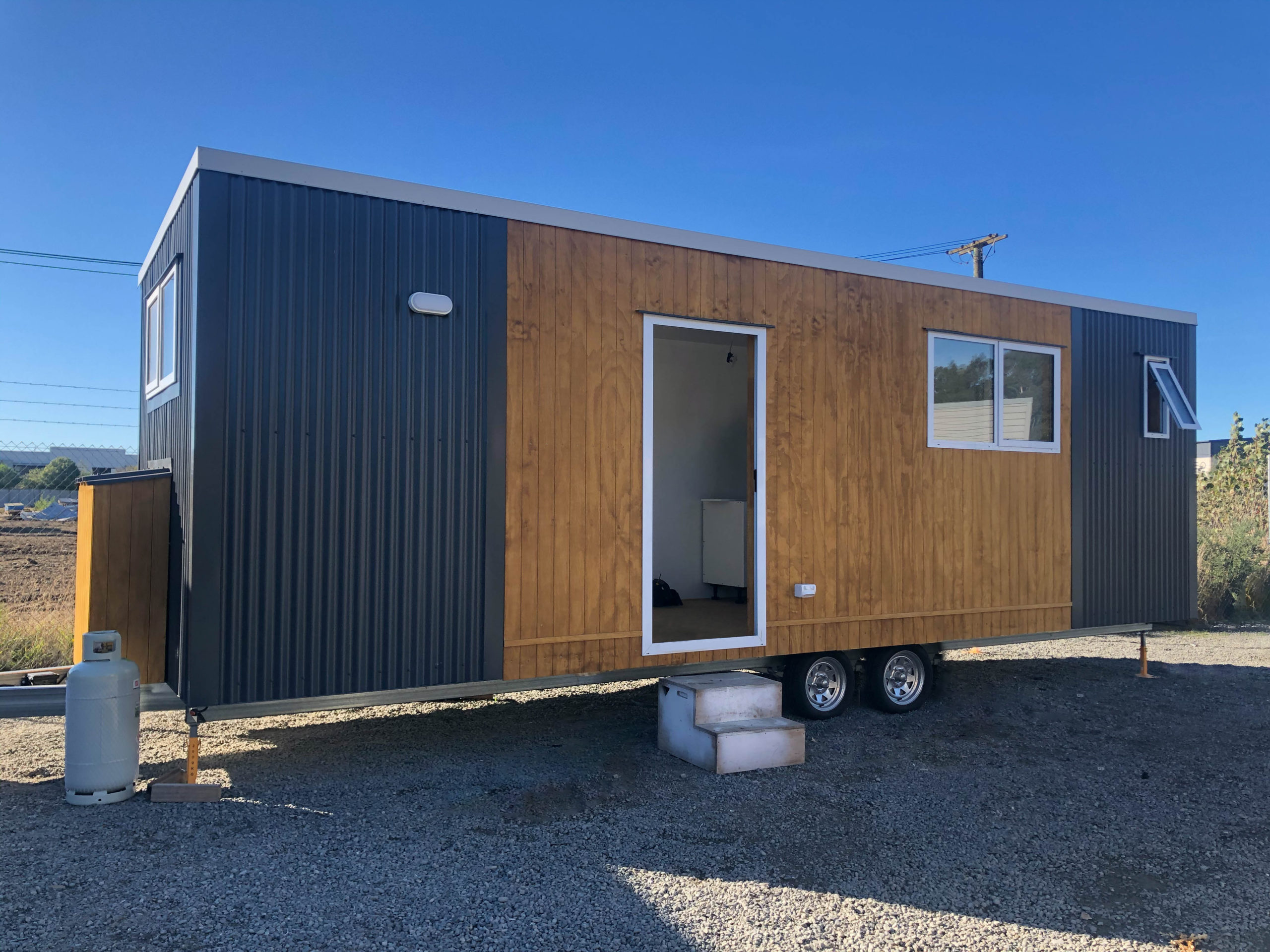 FAQs about Tiny Houses