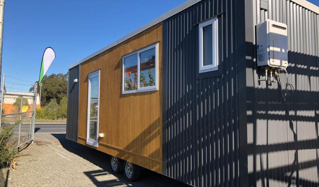 Dolly - Tiny Home, NZ Tiny Living