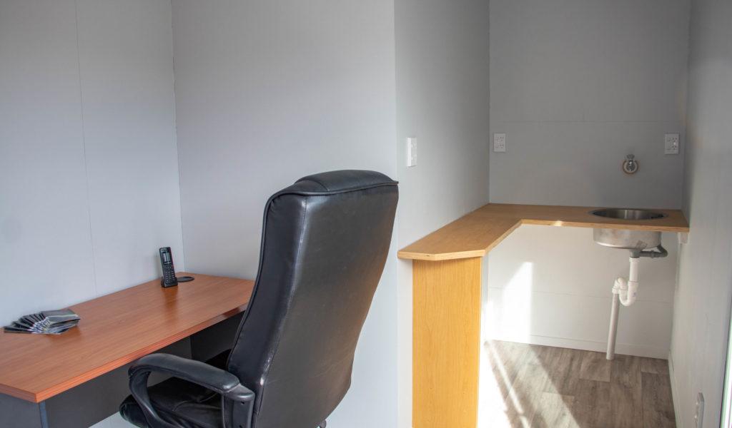 Office - Tiny Home