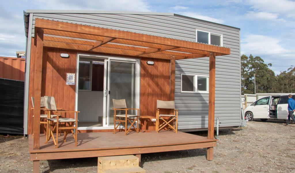 Tiny House - NZ Tiny Living