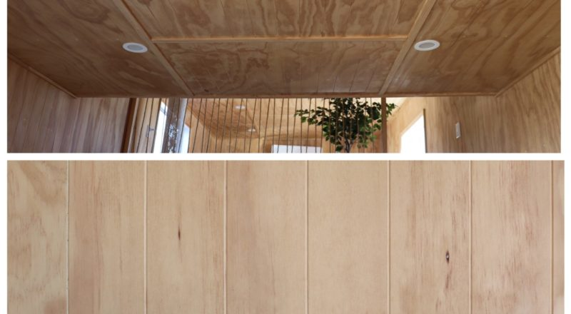 Plywood example